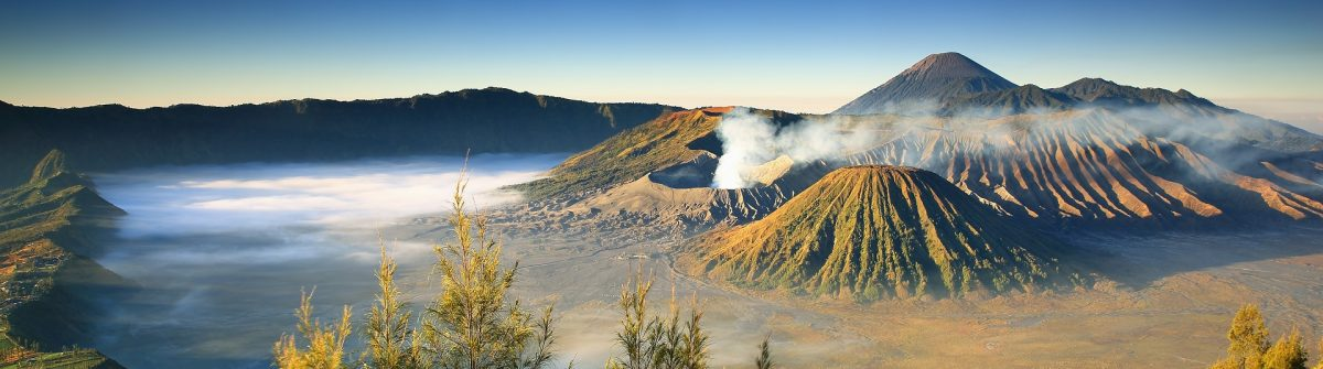 Java Tipps Mount Bromo