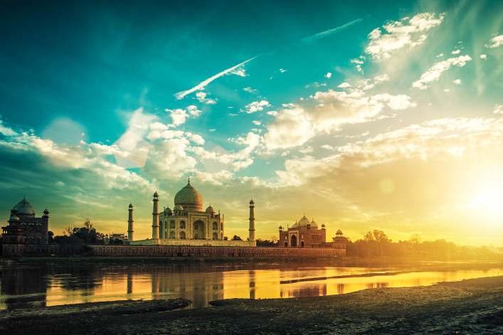 Visum beantragen Indien