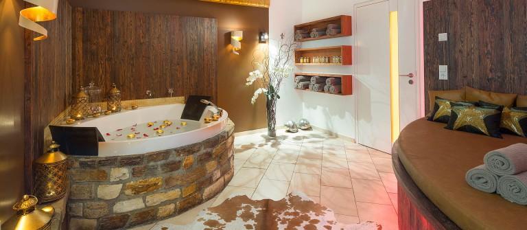 Boutique Resort Hotel Helvetia