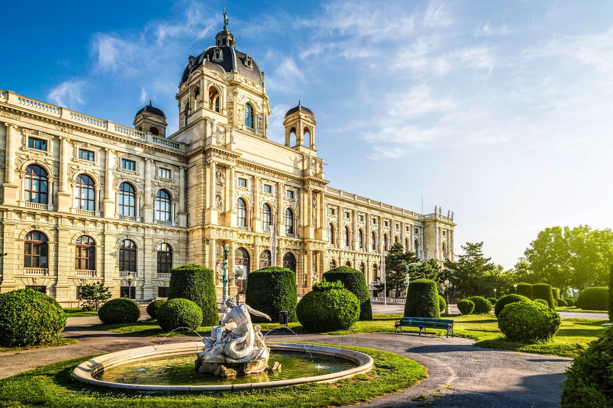 Hotel Wien  Sterne Innenstadt