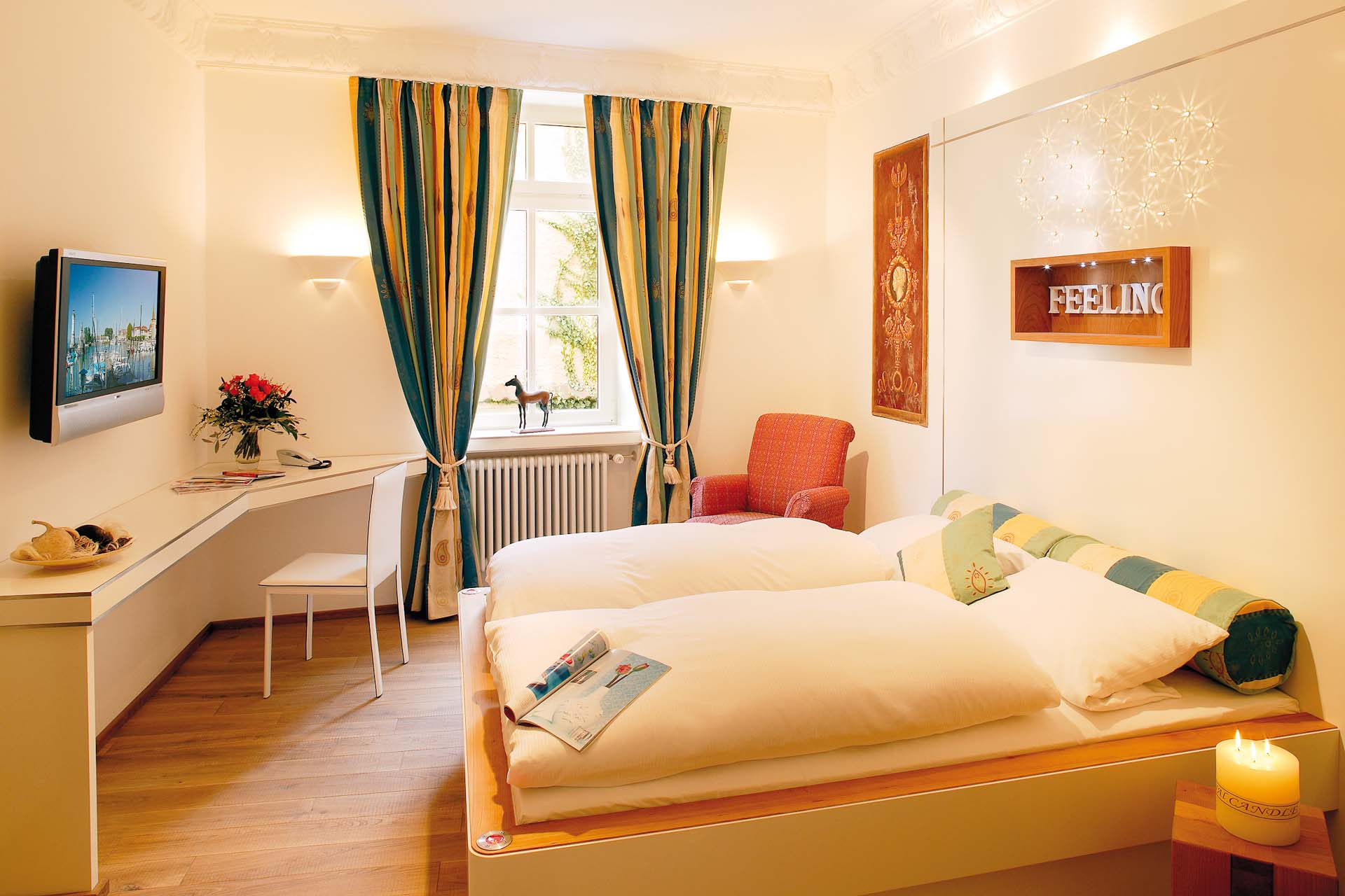 Boutique Hotel Am Bodensee