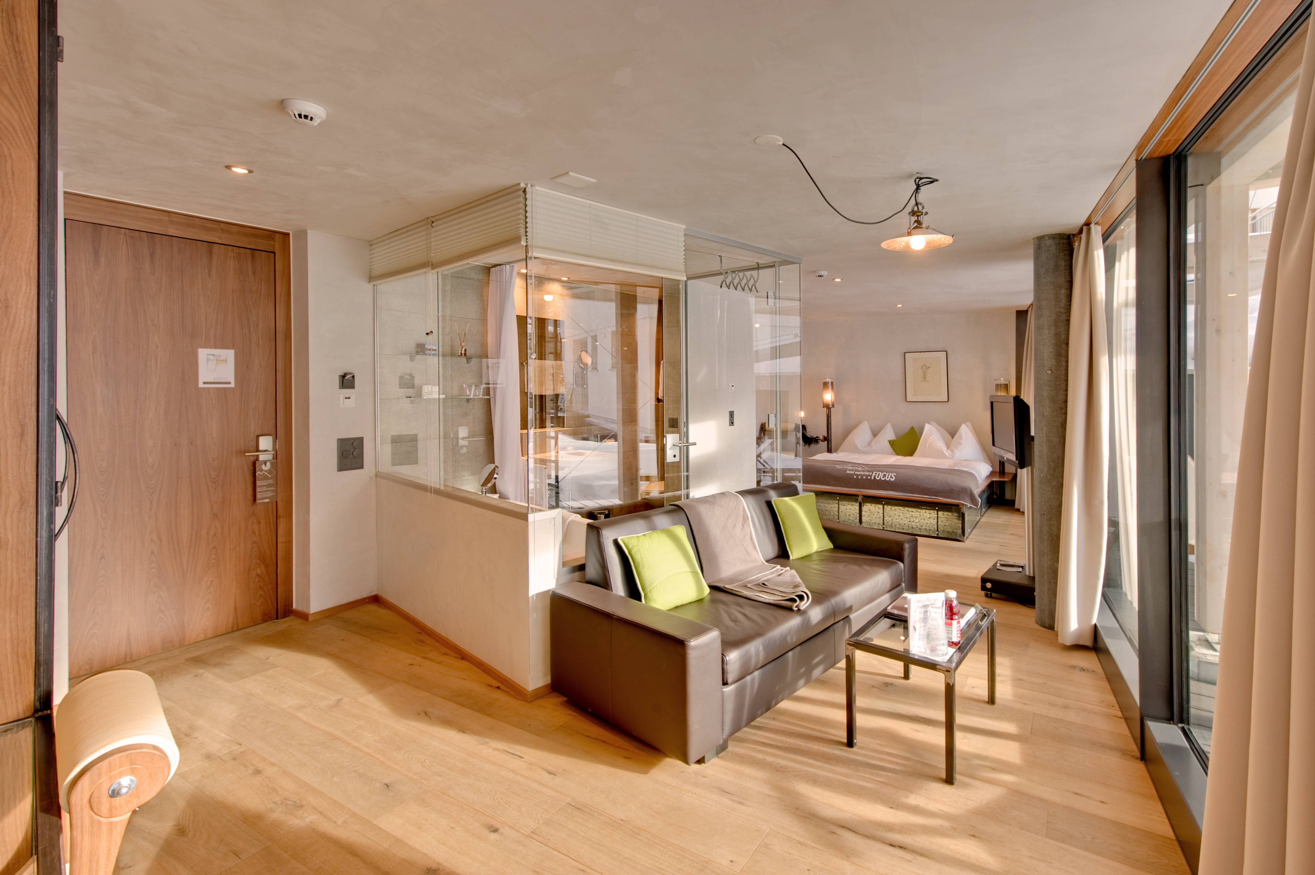Skiurlaub zermatt 8 tage im matterhorn focus mit for Design hotels skiurlaub