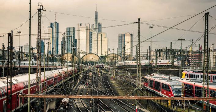 Frankfurt Tipps, Hauptbahnhof