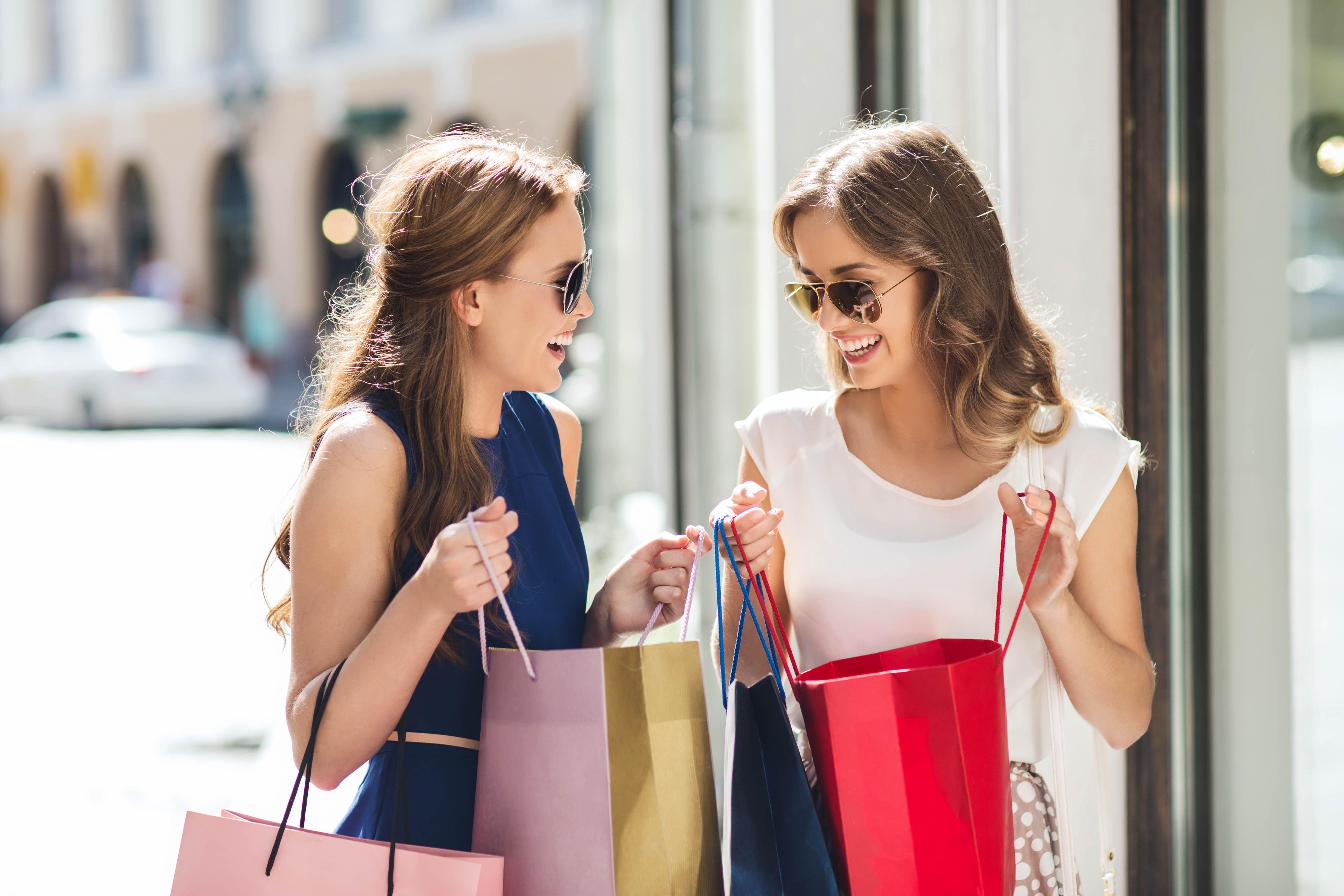 Tipps für Shopping in New York   Urlaubsguru.de