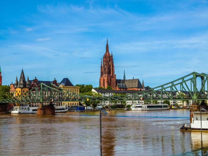 Frankfurt Tipps, Kaiserdom