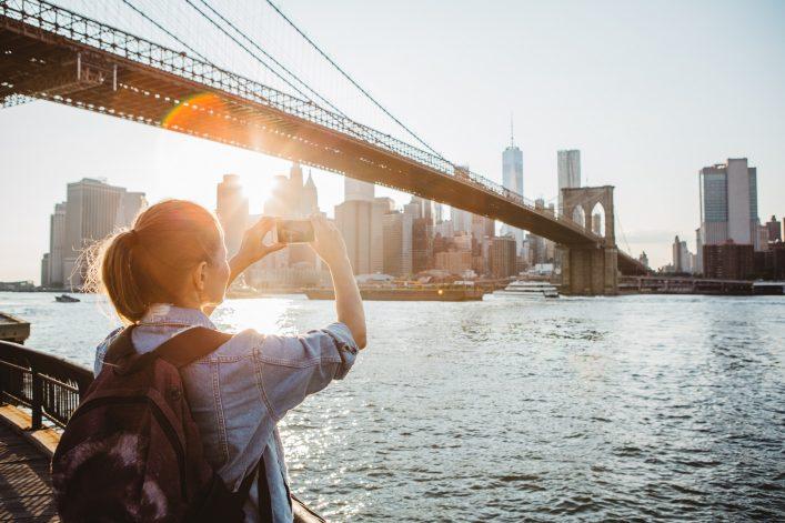 Diese Sehenswürdigkeiten sind in New York kostenlos