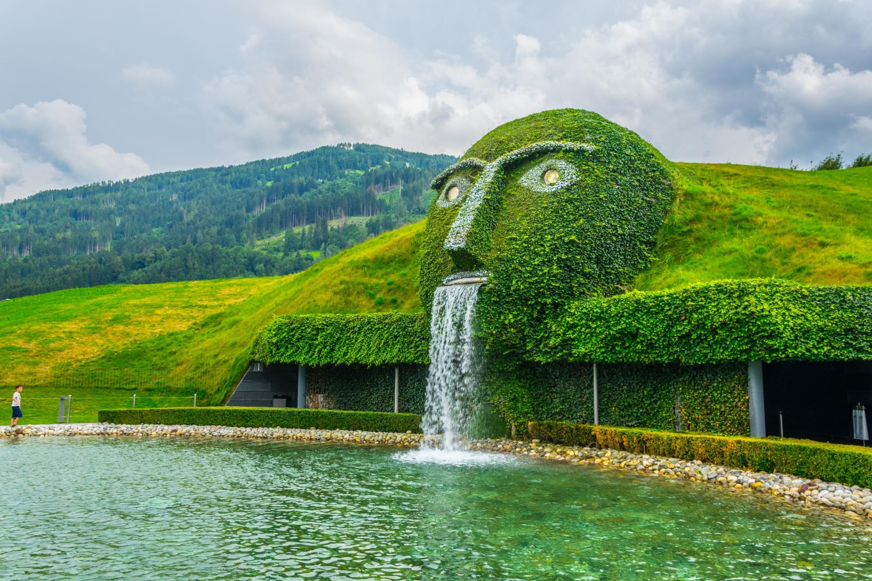 Trip Nach Tirol 3 Tage Hotel Und Swarovski Kristallwelten