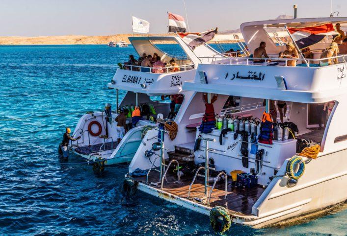 Ägypten Reise Marsa Alam
