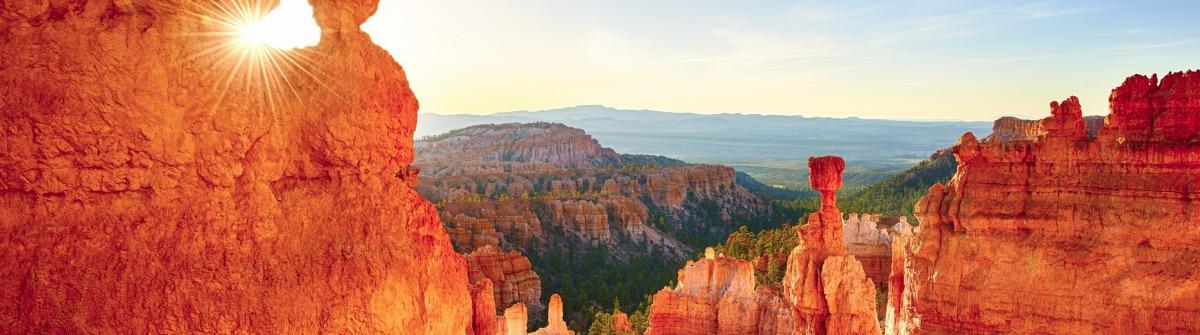 Bryce Canyon USA shutterstock_410095969