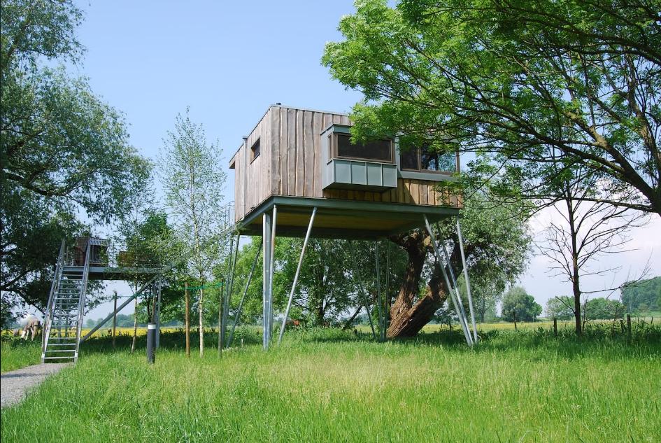 Baumhaushotel Niedersachsen baumhaus in niedersachsen 3 tage im tollen baumhaus für nur 174
