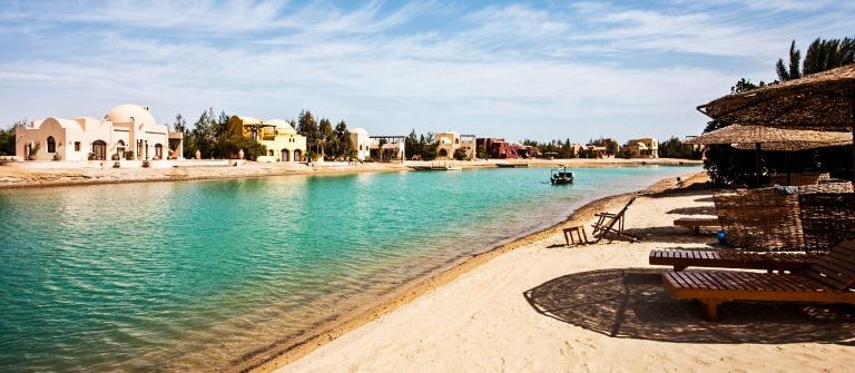 Ägypten Reise Hurghada