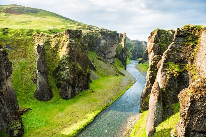 Island - das Land der Elfen