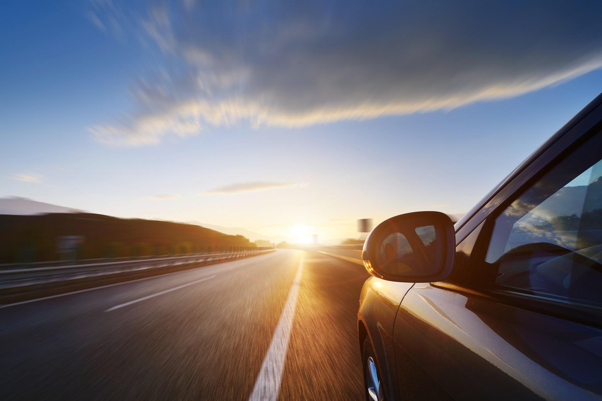 Gratis Mietwagen - Geld sparen dank Relocation
