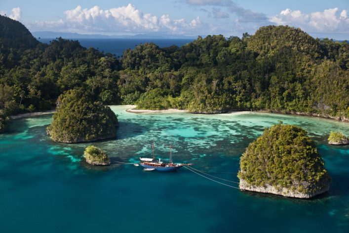 Tauchplätze Indonesien
