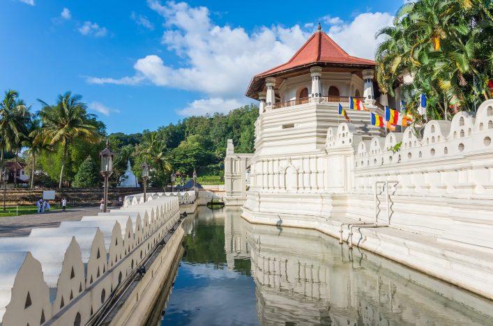 Sri Lanka Tipps, Kandy