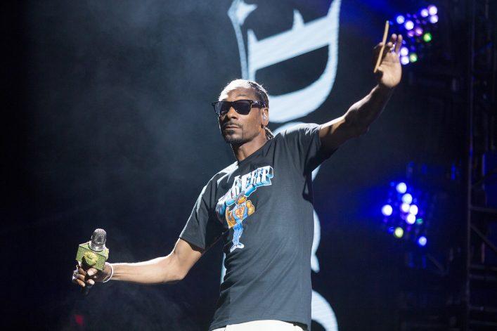Snoop Dogg wollte ganz Liechtenstein mieten