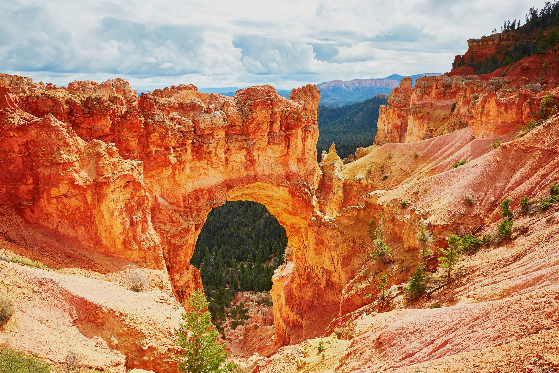 Bryce canyon der sch nste nationalpark im s dwesten der usa for Cabine vicino a bryce canyon