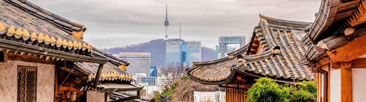 Seoul Tipps Tradition Moderne