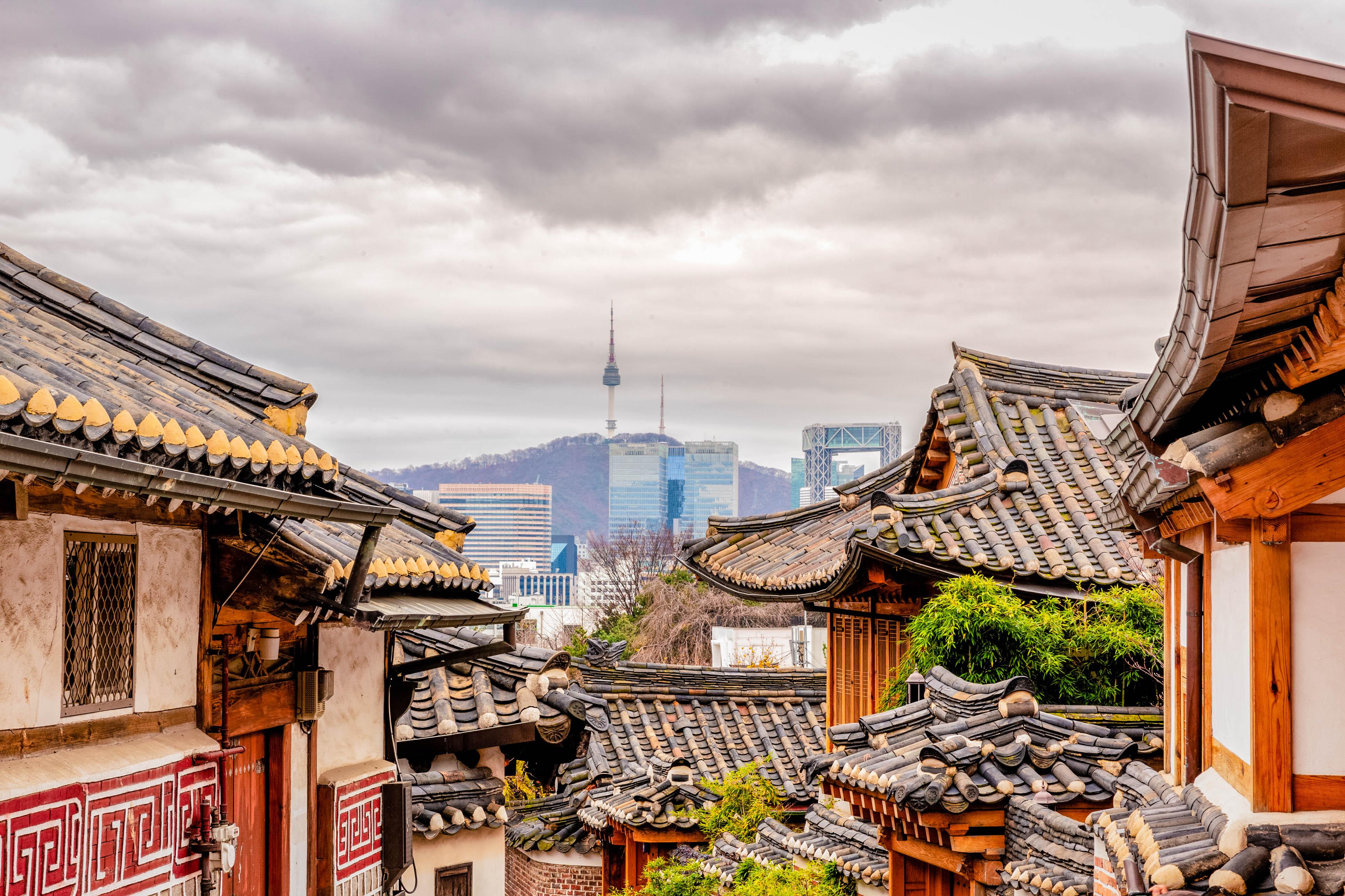 Die besten Seoul Tipps für Anfänger | Urlaubsguru.de - photo#41