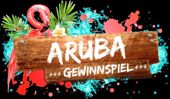 Aruba Instagram Gewinnspiel
