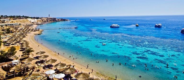 Ägypten Reise Sharm el Sheikh