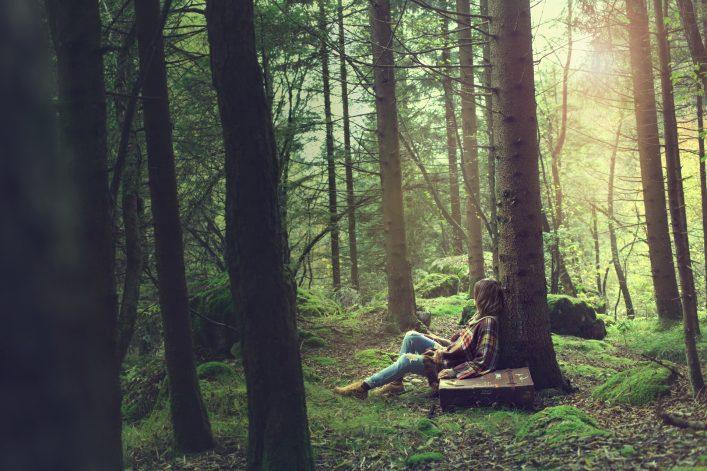 Alleine Reisen, Einsamkeit, Selbstfindung