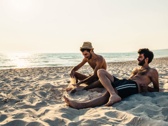 Gay Travel Urlaubsländer