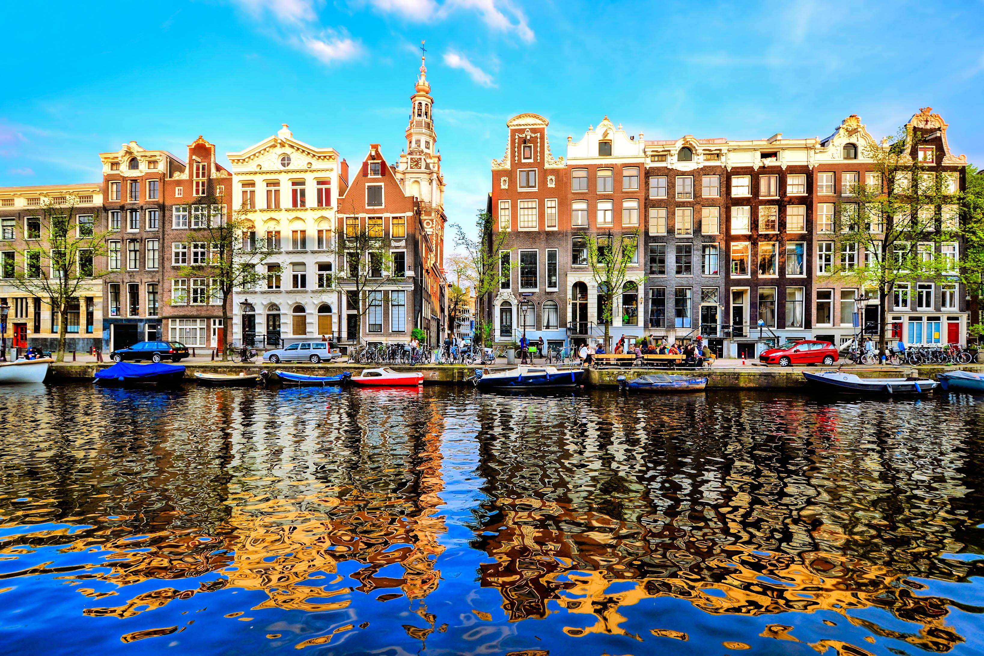 Hotels In Der Nahe Von Amsterdam