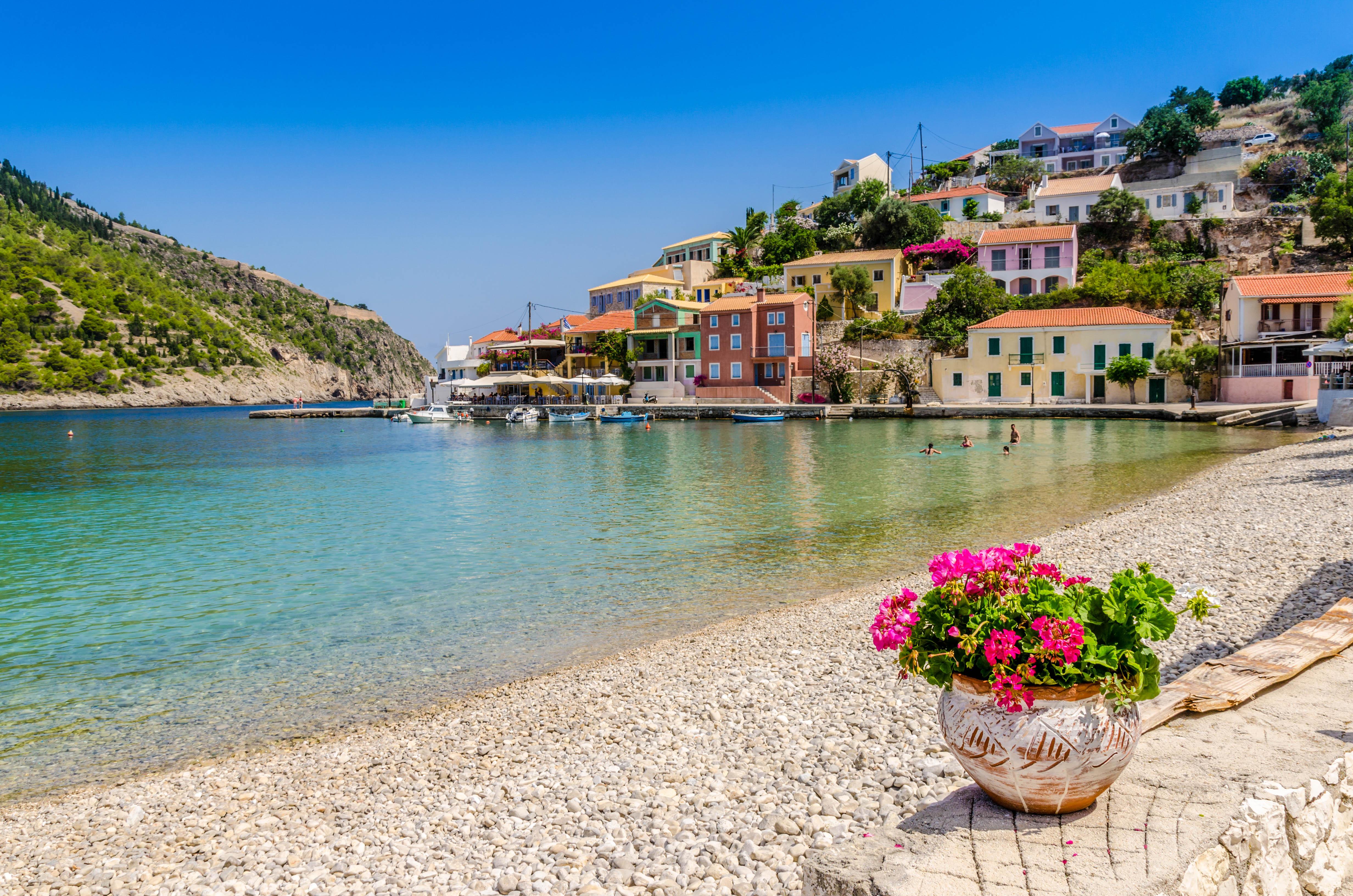 einzigartige Ferien in Europa