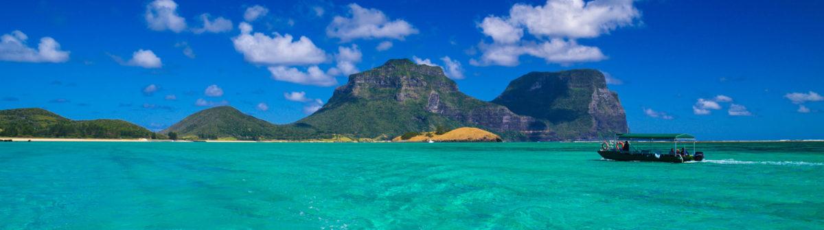 Australische Inseln
