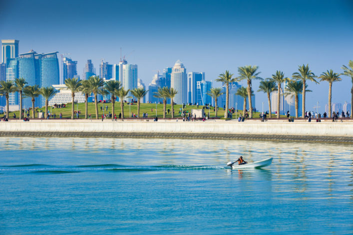 Doha_shutterstock_216033034