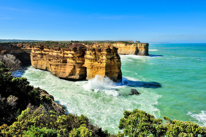 Great Ocean Road – Loch Ard Gorge shutterstock_459876883-2