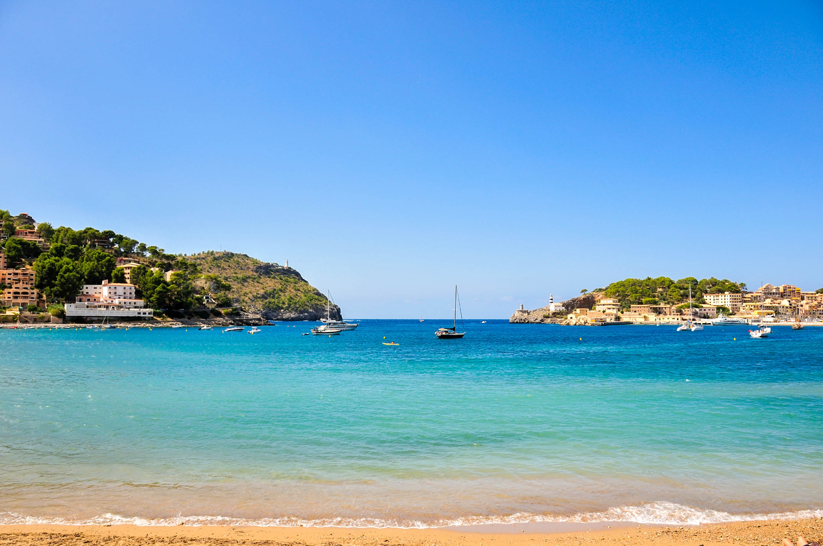 Mallorca Hotel Am Strand Familie