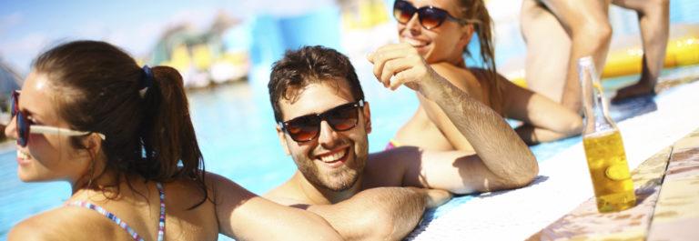 People Swimming Pool iStock_000068593693_Large