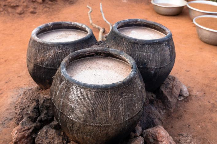 Namibia kulinarisch Bier