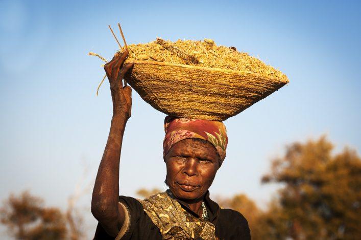 Namibia kulinarisch
