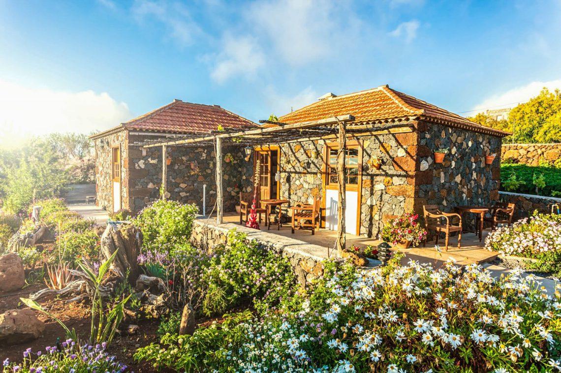 Mallorca Hotels und Fincas