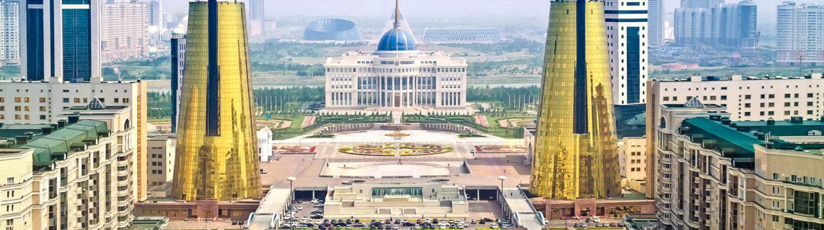 Astana Kasachstan