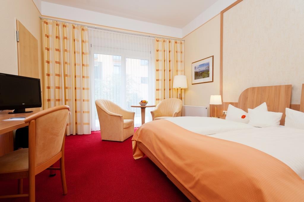 Best Western Plus Hotel Am Vitalpark Thuringen