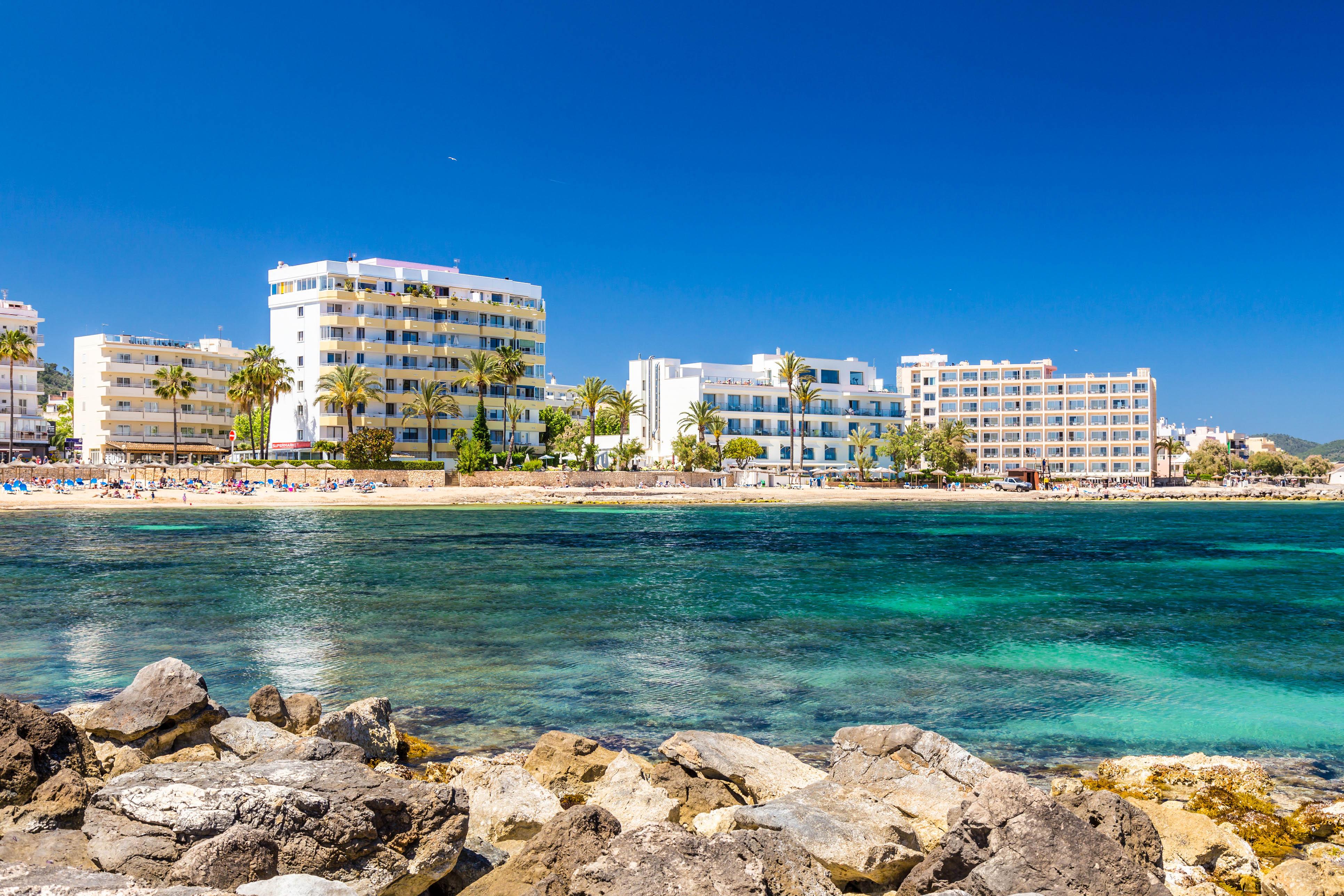Sa Punta Hotel Mallorca