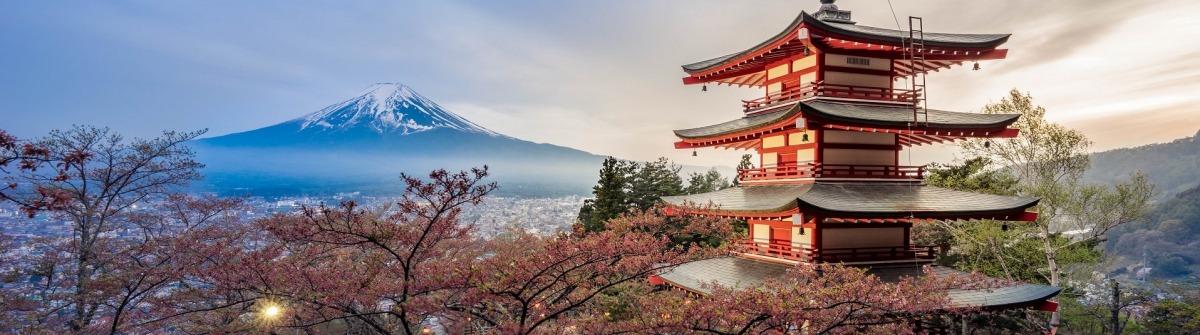 Günstig durch Japan