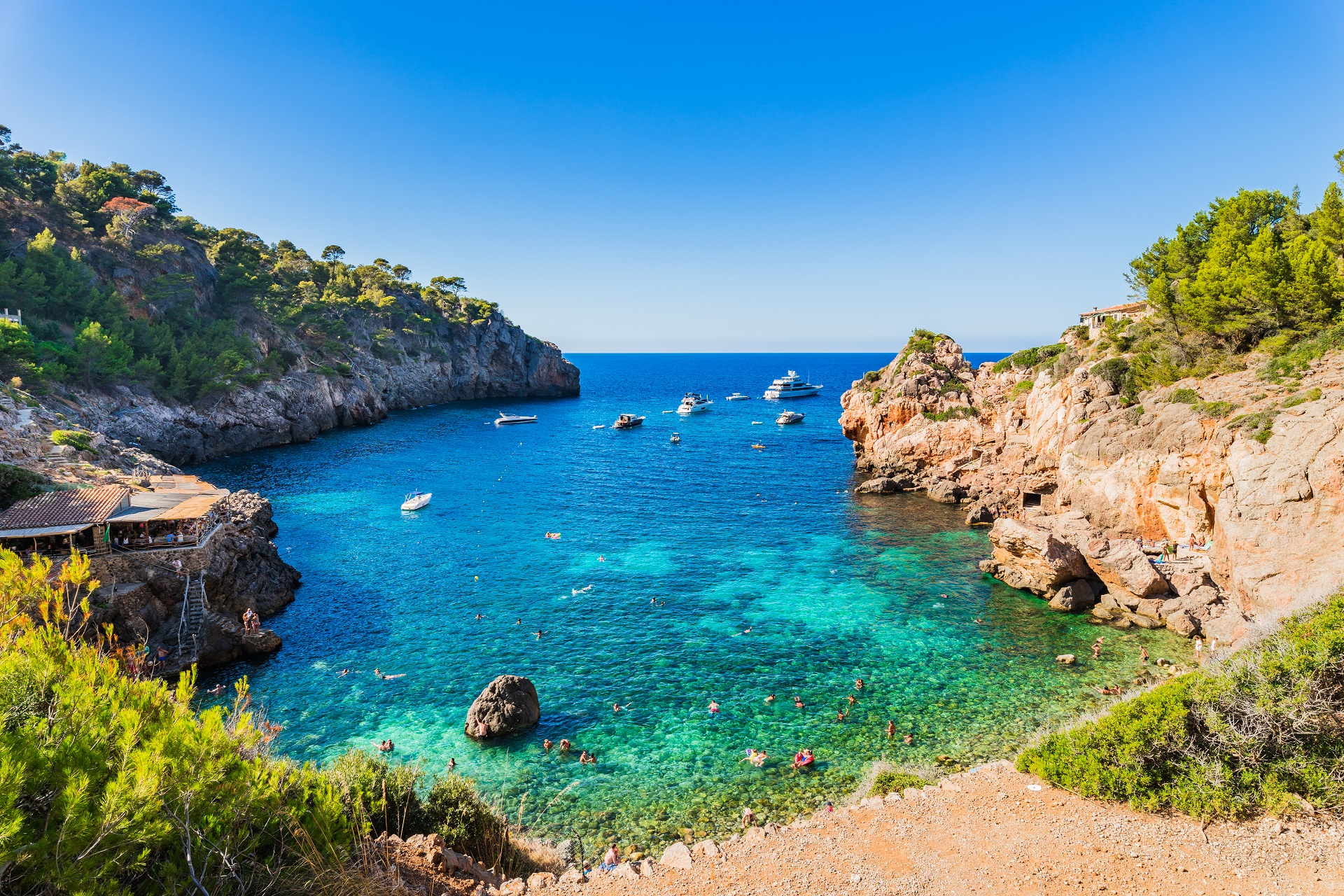 Kleine Hotels Charme Mallorca