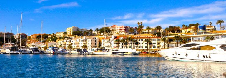 Mahon Harbor, Menorca iStock_000036176166_Large-2