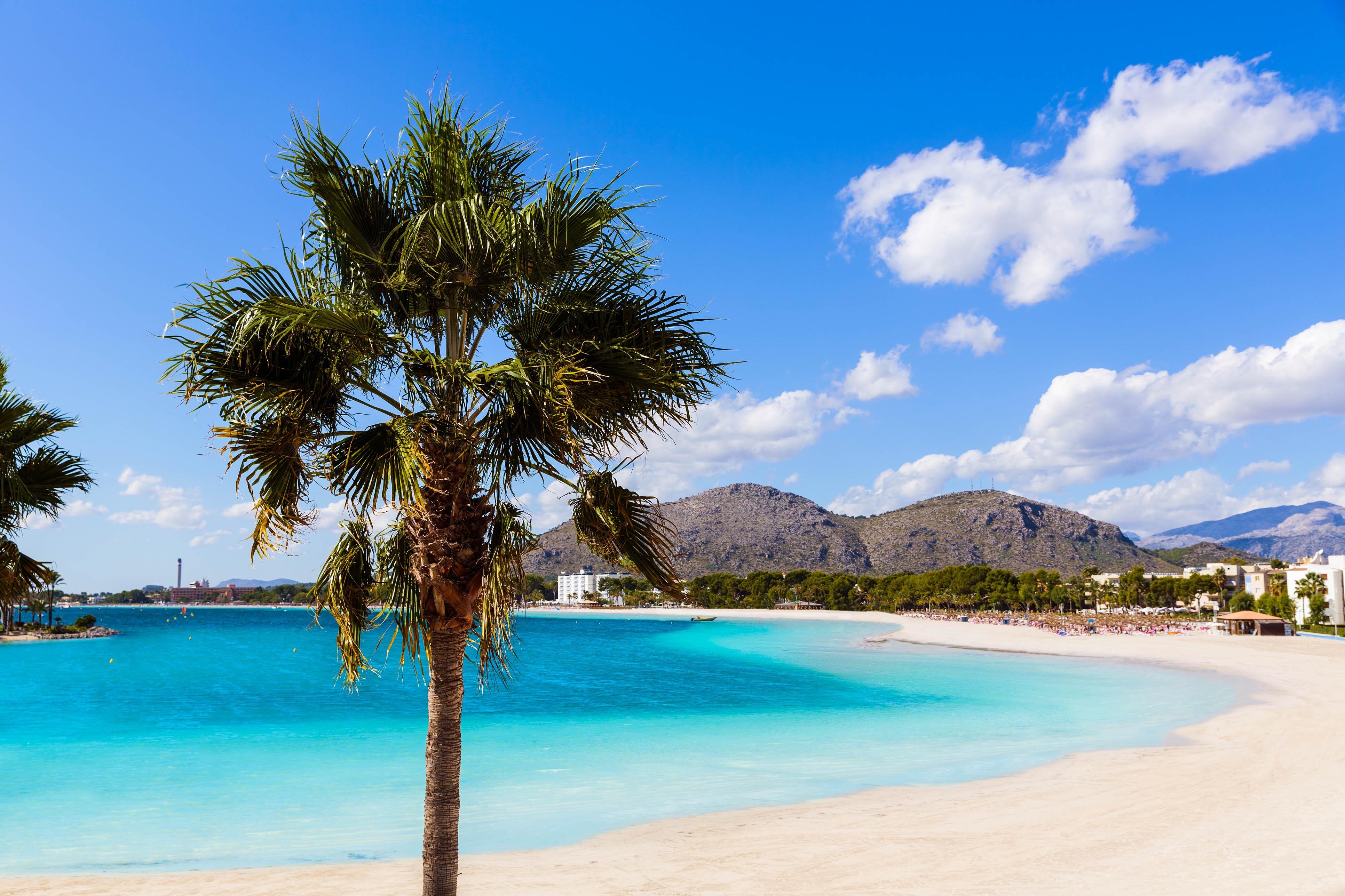 Hotel Club Majorque