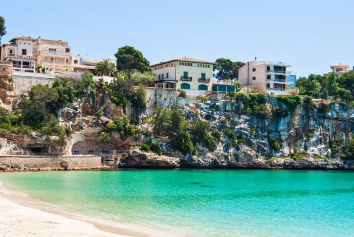 Drachenhöhlen Mallorca Porto Cristo