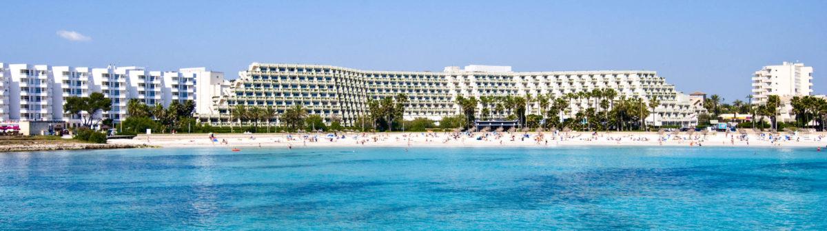 Sa Coma Strand Hotels