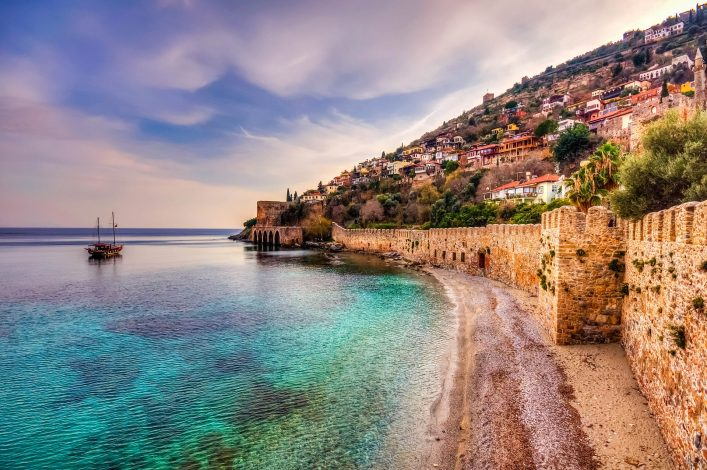 Türkei Reise auswärtiges Amt Reisehinweis