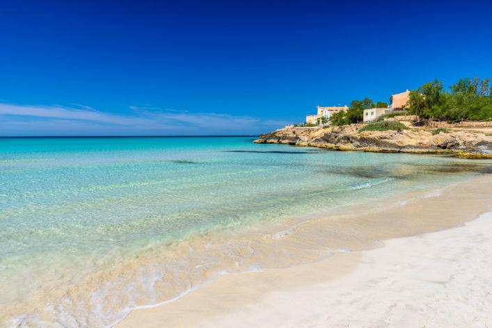 Playa Es Trenc