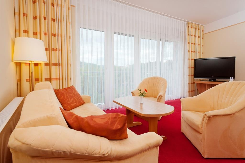 Best Western Plus Hotel Am Vitalpark Angebot
