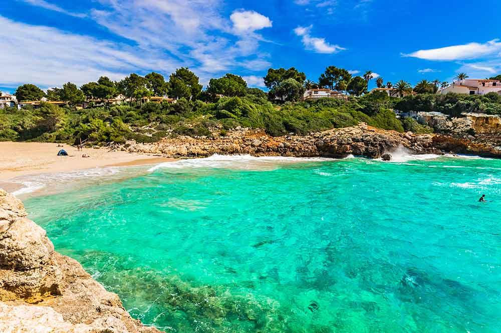 Porto Cristo - schönste Orte Mallorca